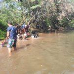 Banho de Rio (4)